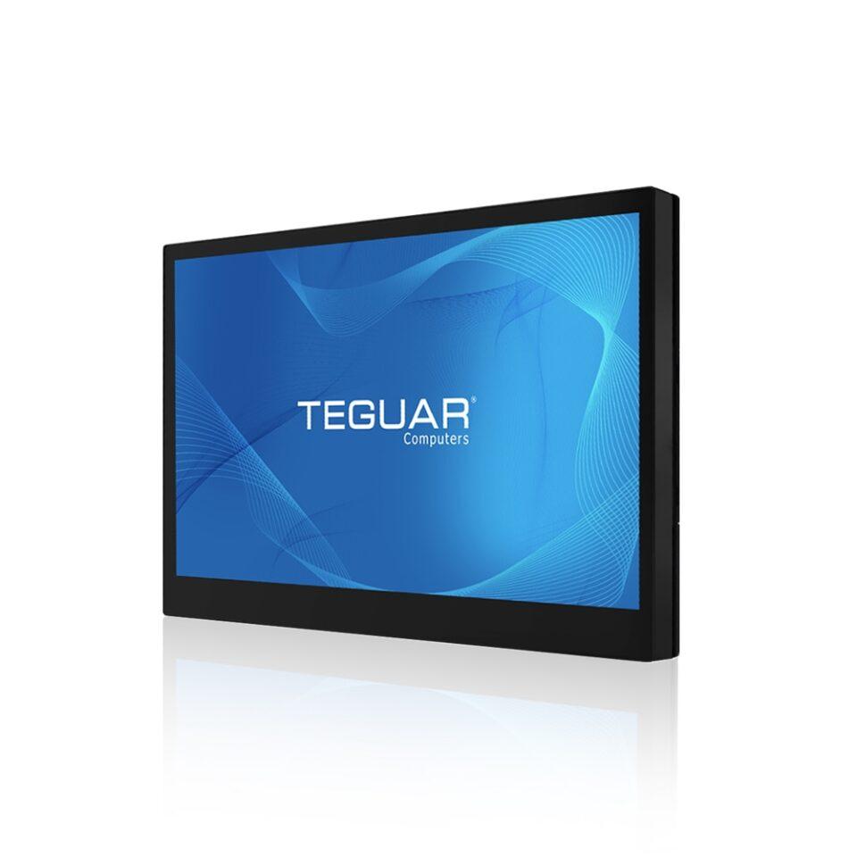 """12"""" Touchscreen Kiosk Computer"""